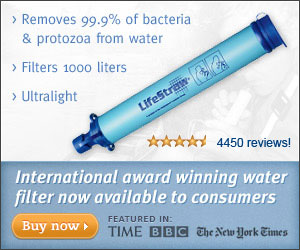 Buy The LifeStraw Here
