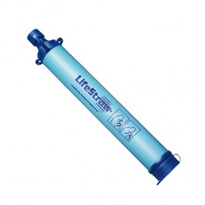 LifeStraw Personal Water Filter Review Image
