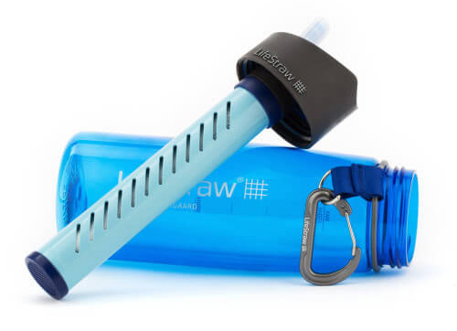 Lifestraw go 2 internal parts