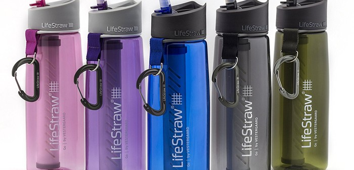 Lifestraw Go 2 - Available in 5 Colours